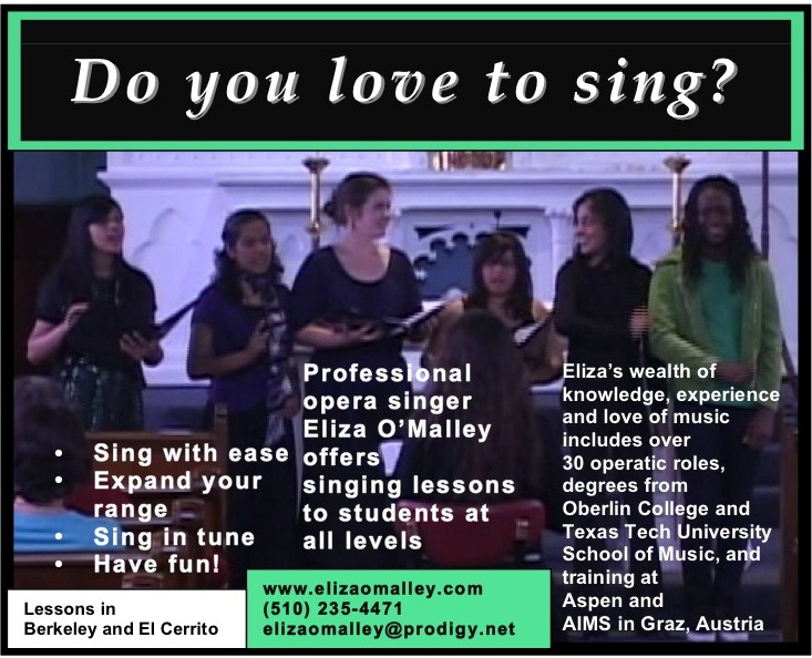 voice lesson ad cropped 4x5 - Price Comparisons Learn To Sing First Love